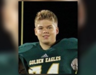 Fla. football player dies days after collapsing during athletic training class