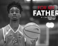 The Coby White Blog: 'I'm a McDonald's All American!'