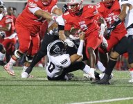 No. 16 Judson (Texas) holds off rally from Steele for clutch 35-28 victory