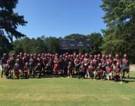 N.C. football team adopts Texas team impacted by Hurricane Harvey