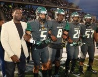 NFL Hall of Famer LaDainian Tomlinson returns to home state for first-ever Peanut Bowl, reflects on Texas high school football