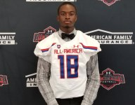 After watching Under Armour Game for years, Shorter gets his jersey