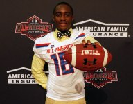 Under Armour All-America Game rosters revealed