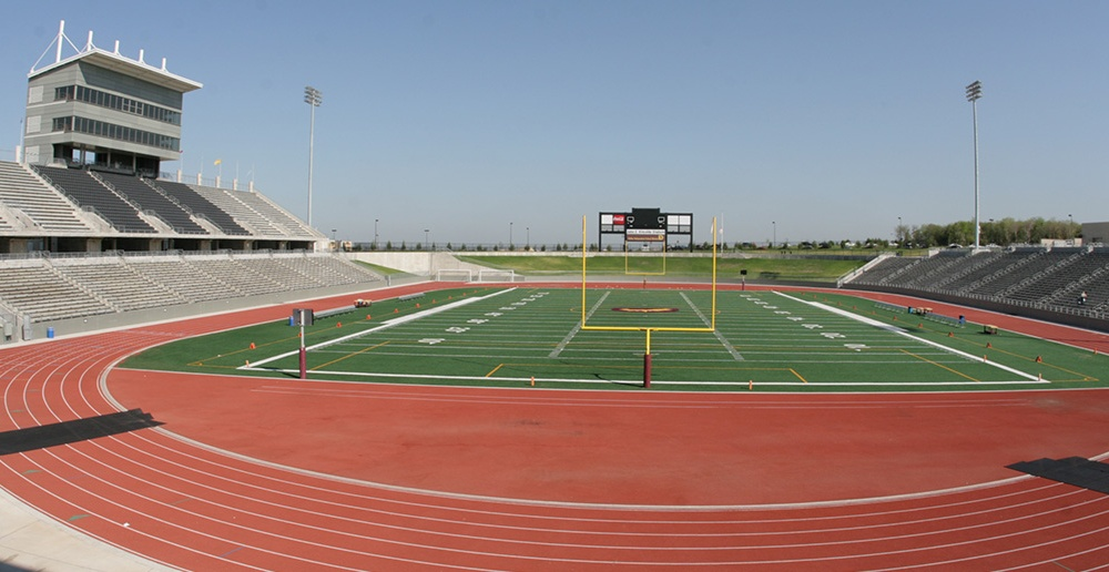 John Kincaide Stadium (Photo: Dallas ISD)