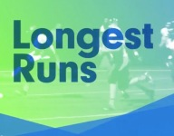 Hudl Top 5: Texas longest runs from Week 3
