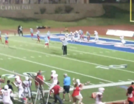 VIDEO: Odessa (Texas) snaps 15-game losing streak with miracle touchdown