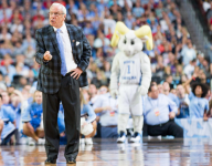 Recruiting Column: Interview with North Carolina basketball coach Roy Williams