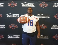 Florida State commit Robert Cooper excited to play in Under Armour All-America game
