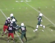 Hudl Top 5: Florida's longest passes from Week 3