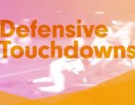 Hudl Top 5: Ohio's best defensive touchdowns