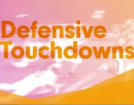 Hudl Top 5: Florida's best defensive touchdowns