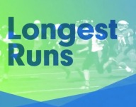 Hudl Top 5: Texas' longest runs from Week 5
