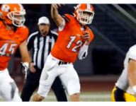 VIDEO: 82-point second half, one-handed grab, late comeback highlight wild Texas football game