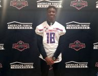 Jayson Oweh honored to reach Under Armour All-American 'dream'