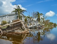 DICK's Sporting Goods donates millions in gear, cash to rebuild communities ravaged by hurricanes