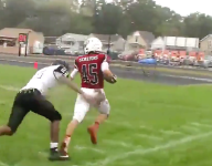 VIDEO: Top fan footage from around the country, Week 7