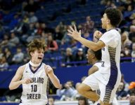 Ky. boys basketball state champs Bowling Green under investigation for potential recruiting violations