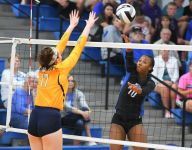 Super 25 Regional Girls Volleyball Rankings -- Week 7