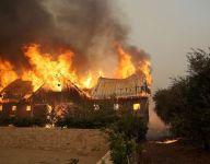 California wildfires devastate Cardinal Newman athletes, Santa Rosa community