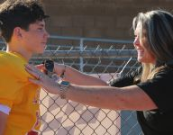 Calif. mom lost dad to CTE, but allows son to play football