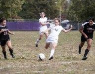 Super 25 Regional Girls Fall Soccer Rankings -- Week 10