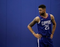 Clippers guard Austin Rivers opens up about adversity, giving back and his success
