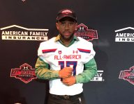 Four-star athlete Byron 'BJ' Hanspard Jr. credits adversity for Under Armour All-America selection