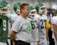 Coach of Ind. conference championship team steps down days before playoff opener