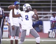 Shilo and Shedeur Sanders, Deion's sons, dominate for Trinity Christian (Texas)