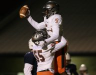 Houston St. Pius X WR Jalen Curry sets Texas record with 26 receptions in one game