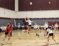 Midseason ALL-USA Girls Volleyball Player of the Year candidates
