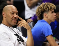 LaVar Ball says McDonald's All-American Game lost all credibility by snubbing LaMelo Ball