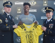 Four-star RB Harold Joiner honored by Army All-American selection, says he's leaning toward LSU