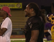Report: Marshawn Lynch violated CIF rule by participating in practice at HS alma mater