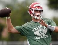 As J.T. Daniels prepares to start at USC, both he and Mater Dei have progressed