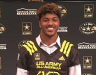 Miami CB commit Josh Jobe on being a U.S. Army All-American: 'This was one of my dreams'
