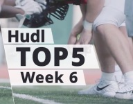 Hudl Top 5: The best players from Week 6