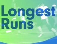 Hudl Top 5: Texas' longest runs from Week 7