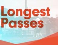Hudl Top 5: Ohio's longest passes from Week 8