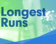 Hudl Top 5: Florida's longest runs from Week 8