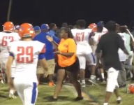 VIDEO: Six Fla. players land four-week suspensions for postgame brawl