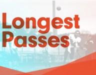 Hudl Top 5: Georgia's longest passes from Week 10