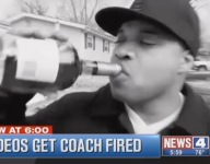 St. Louis area football coach fired after five-year-old racy rap videos are uncovered