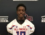 Ohio State CB commit Sevyn Banks follows brother's footsteps into Under Armour All-America Game