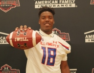 Four-star Tyreke Smith looking forward to showcasing his talent at Under Armour All-America jersey