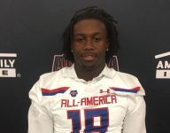 Brian Snead on Under Armour All-America jersey: 'It's a moment I've always dreamed about'