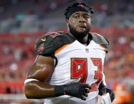 Buccaneers DT Gerald McCoy opens up about his faith, favorite player and how he achieved his athletic dream