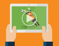 Highlight films for club sports: Harder to get but not impossible