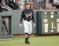 Recruiting Column: Interview with Vanderbilt baseball coach Tim Corbin