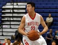 Super 25 Preseason Boys Basketball: No. 16 Mater Dei